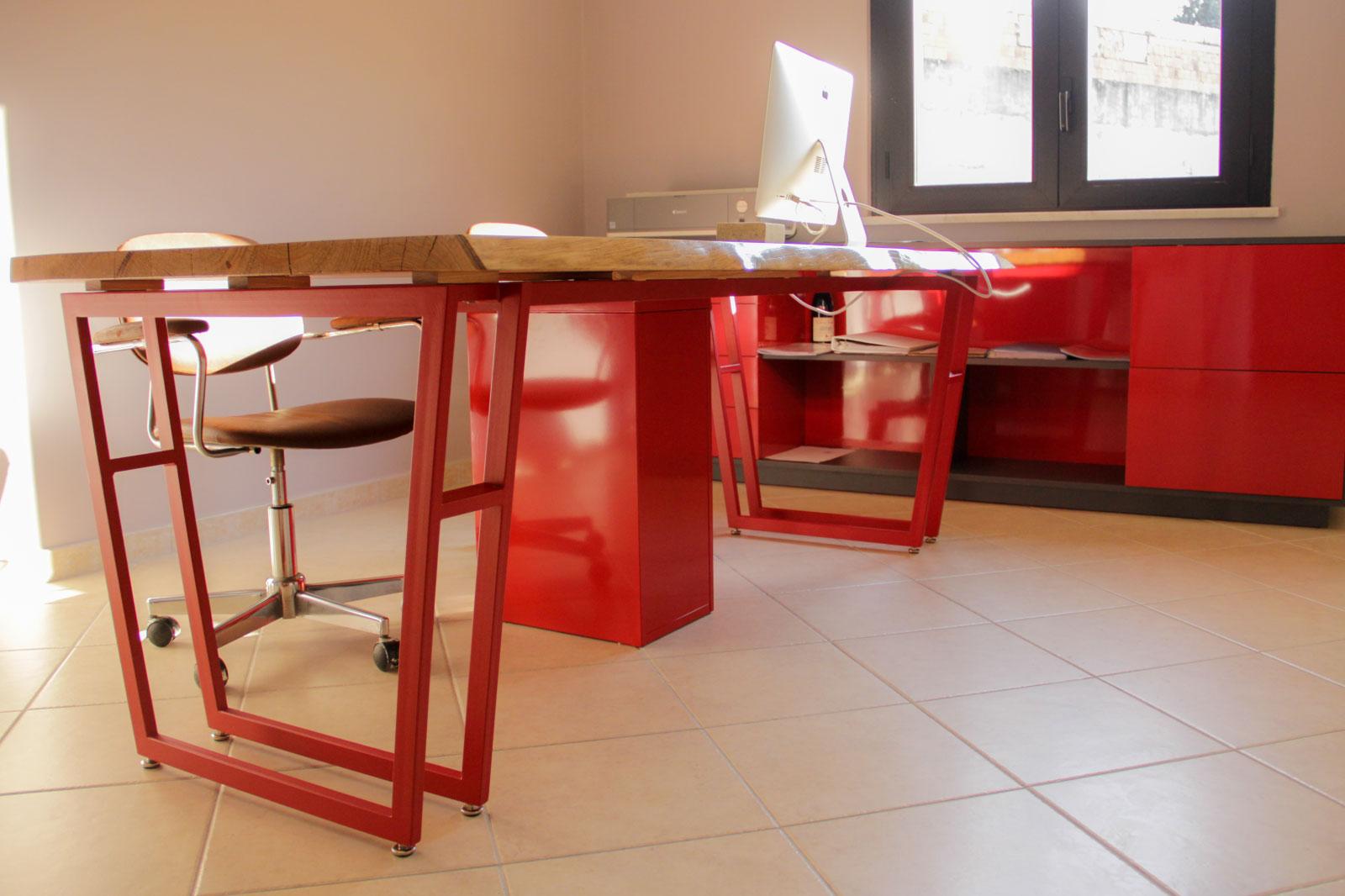 Woodesk | ArchiStudio502