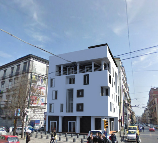 Casa dello Studente | ArchiStudio502