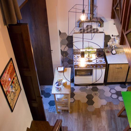 Mini Duplex - ArchiStudio502