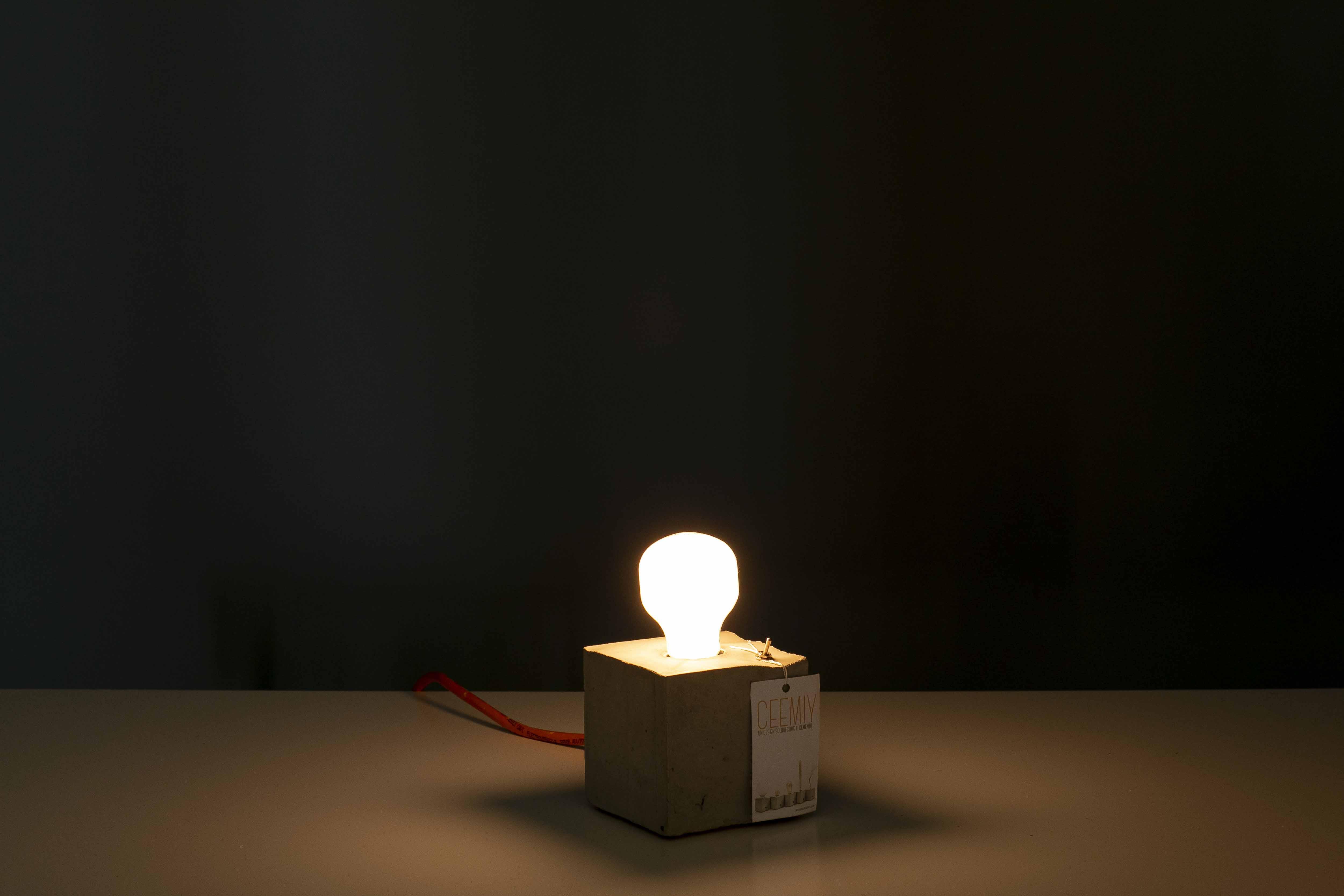Ceemiy | Linea lampade DIY
