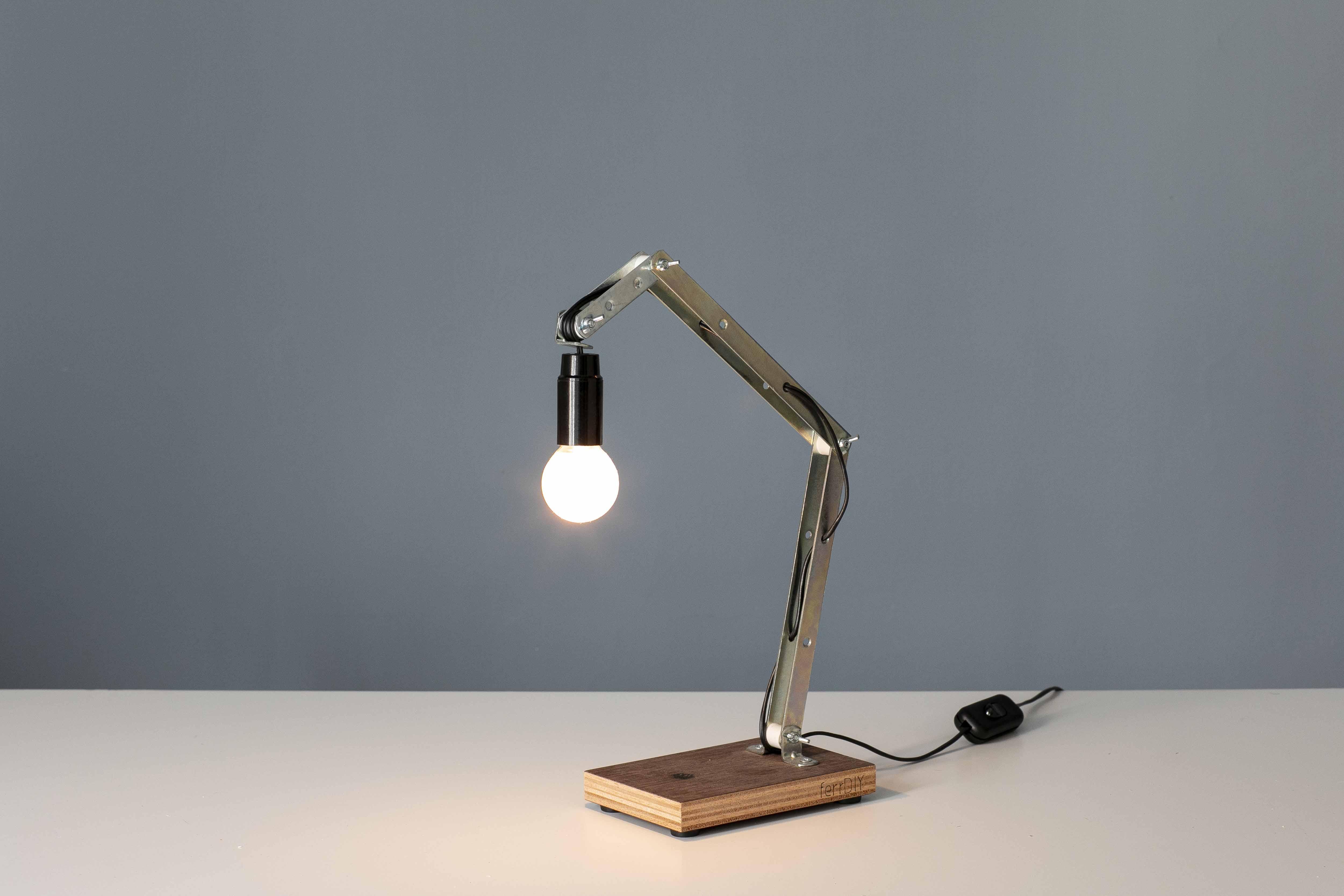 Feerdiy | Linea lampade DIY