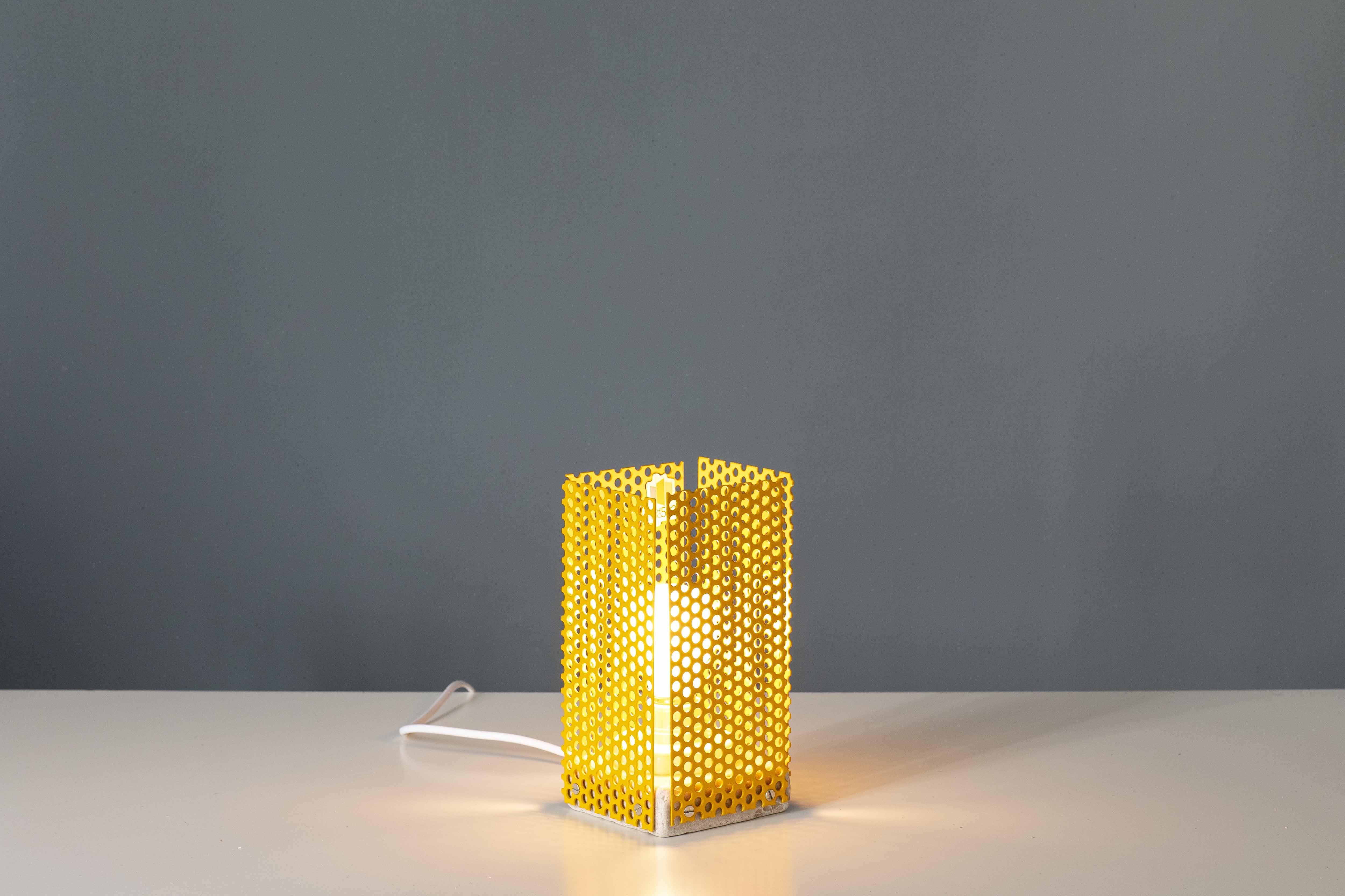 Rockiy | Linea lampade DIY